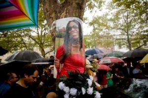 Vigil for Na Na Boo