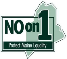 No On 1: Protect Maine Equality